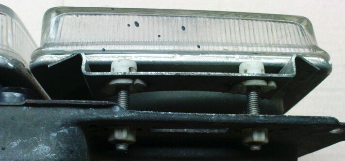 scheinwerfer vw scirocco 2 53b h4 einsatz f hrung sicherung einste gebraucht. Black Bedroom Furniture Sets. Home Design Ideas